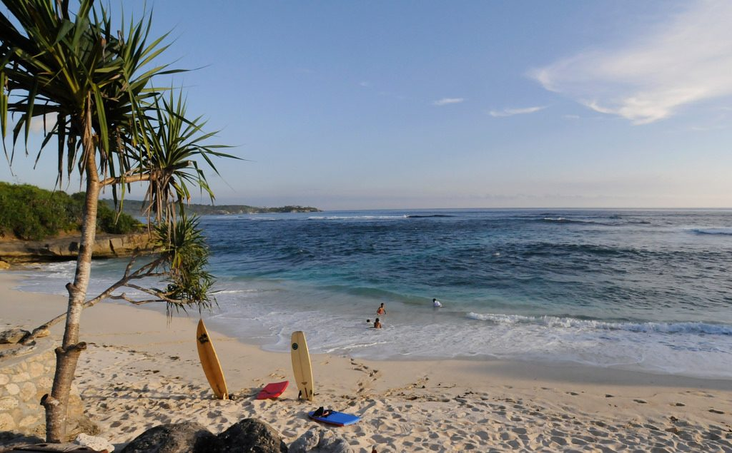 LEMBONGAN COMBINATION ACTIVITIES